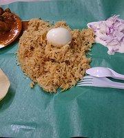 Nalaa Restaurant