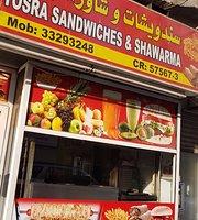 Yosra Sandwiches & Shawarma