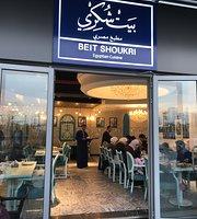 Beit Shoukri