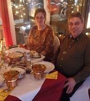 Indisches Restaurant - Bombay Palast