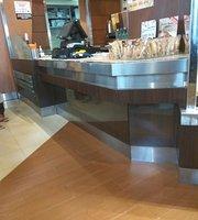 Dunkin' Donuts - Pertamina Gas Station Cikini