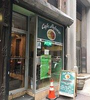 Cafe Mofongo