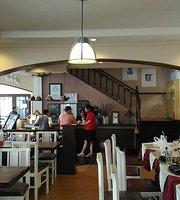 Boncafe Manyar Kertoarjo
