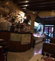 Restaurant Antep Sofrasi