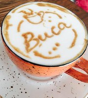 Buca Breakfast Lunch Coffee