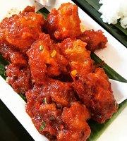 Sakunthala's Restaurant