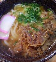 Sanno Udon