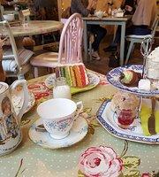 The Old Stables Vintage Tea Shop