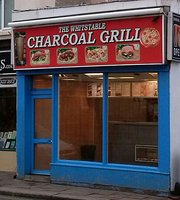 The Whitstable Charcoal Grill