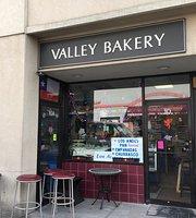 Los Andes Bakery