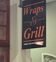 Wraps & Grill