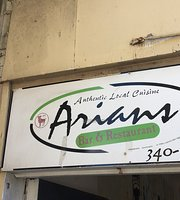 Arian's
