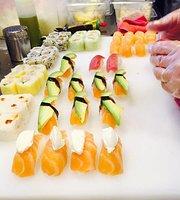 Sushi Plaza Meaux