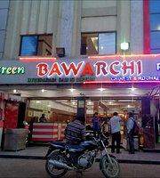 Green Bawarchi Restaurant