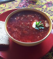 Keri's Cocina Rusa Cafeteria