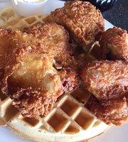 America waffles