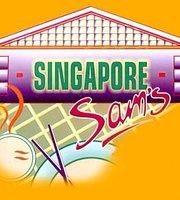 Singapore Sam's