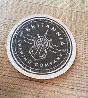 Britannia Brewpub Steveston