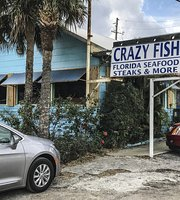 Crazy Fish Bar & Grill