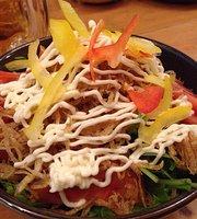 Wagokoro Cuisine Kakuremino
