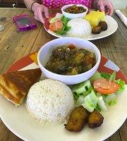 Pika's Corner Arubian Cuisine