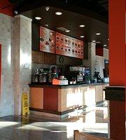 Rice Garden Chinese Restaurant