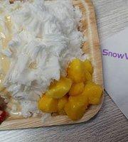 SnowVille Shavery