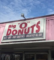 Big O Donuts