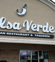 Salsa Verde Mexican Restaurant & Taqueria