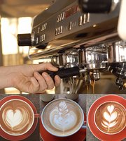 Cafe Oranje