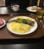 Canteen Mir