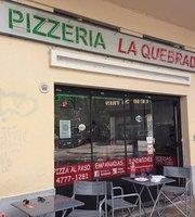 Pizzeria La Quebrada