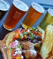 Bar Surry Hills & Italian Kitchen