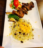Shandiz House of Kabob