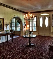 The Dining Room at Abingdon Manor