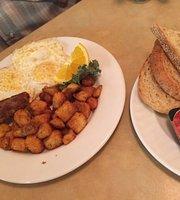 AALTOS Garden Cafe