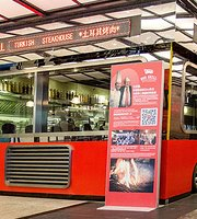 ‪Bus Grill Turkish Steakhouse‬