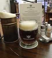 Únětický pivovar a pivovarská restaurace