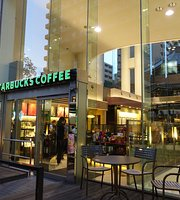 Starbucks Coffee Kyoto Karasuma-rokkaku Shop