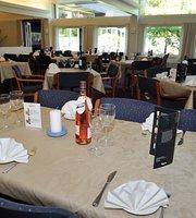 Hotel Balka Strand Restaurant