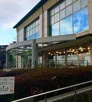 Hawaiian Resort Cafe Leola