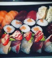 Sushi Med Mykonos