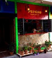 Psycho / Fusion Cafe_Bar