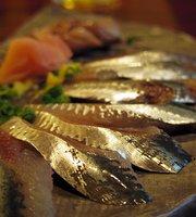 Sushi Katsu, Minami Rokugo
