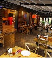 Shato Steakhouse
