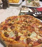 Pizza Casa Luigi