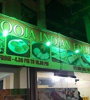 Pooja Foods