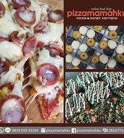 Pizzamamahku