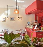 Café Chateu de Monchy