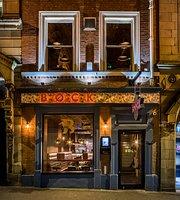 Bock Biere Cafe